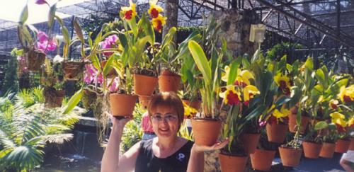 Наташа_и_орхидеи