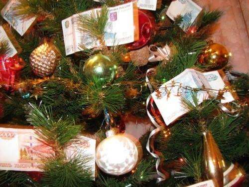 Новогодние_ритуалы